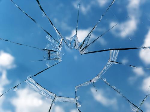 Замена стекла