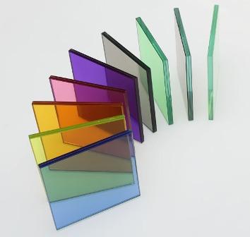 Триплекс стекло